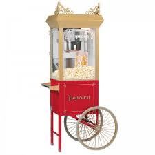 popcorn machine rental concessions equipment rentals cleveland akron canton oh by