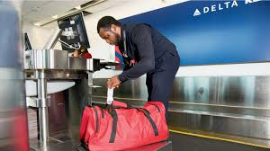 United Baggage Lost Rfid Technology Expected To Reduce Lost Baggage By 25 Travel Weekly