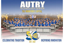 home autry technology center