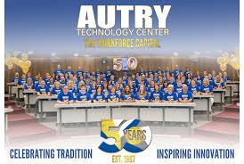 home autry technology center