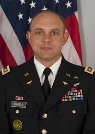 Most Decorated Soldier Currently Serving West Point Negotiation Project Leadership