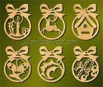 stylish and peaceful scroll saw ornaments 3d patterns 2016