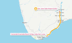san jose cabo map hotels 4 nights in cabo san lucas mexico from 540 with 4 5 resort