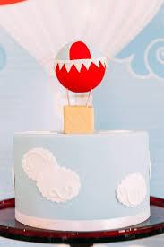 boy u0027s air balloon 1st birthday spaceships and laser beams