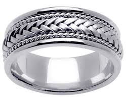 top mens wedding bands with pin home mens platinum wedding bands