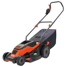 home depot april black friday sale on black decker trimmer and edges blackdecker em1500 15inch corded mower with edge max 10amp