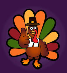 workingpoint office will be closed for thanksgiving