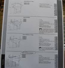 Base Kitchen Cabinet Sizes by Average Kitchen Cabinet Depth Humungo Us