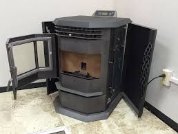 amazon com comfortbilt pellet stove hp22 50 000 btu sports