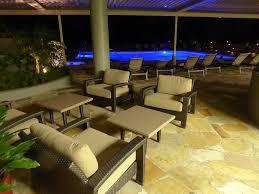 Covered Lanai 5th Floor Pool U0026 Spa U2013 Nauru Tower
