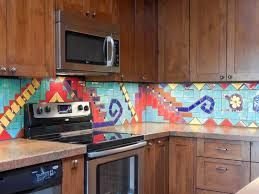 sle backsplashes for kitchens 2014 colorful kitchen backsplashes ideas interior decorating tips