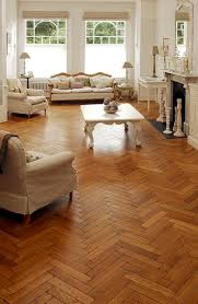 Zig Zag Floor L Oak Wood Zig Zag Parquet Floor Tiles Oak Parquet Floor