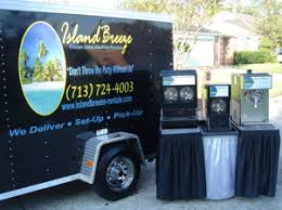 margarita machine rentals houston margarita machine rental frozen drink machine rental