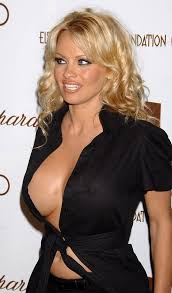 Did Pamela Anderson Reduce Her Breast Size  What Do YOU Think