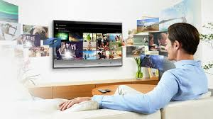 Best Furniture Brands In The World The Best Smart Tv Platforms In The World 2017 Techradar