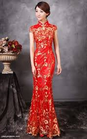 Evening Wedding Dresses 11 Best Chinese Dress Images On Pinterest Chinese Dresses