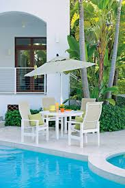Outdoor Dining Chair by Outdoor Dining