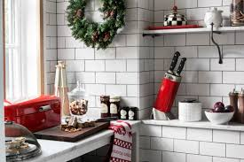 christmas kitchen ideas christmas kitchen decoration ideas enliven the christmas