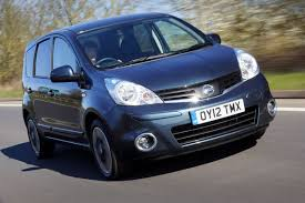 nissan note 2006 nissan note mpv review 2006 2013 auto express
