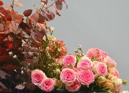 Bracelet Fleur Mariage Diy Bracelet Feuri Avec Fleurs De Mars Au Salon Du Mariage De