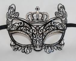 masquerade masks for prom prom masquerade mask etsy