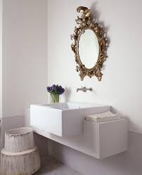 french country bathroom mirrors decor home office in the mirror