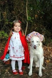 easy diy kid u0027s halloween costume red riding hood today