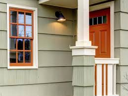 How To Choose Exterior Paint Colors How To Choose The Best Exterior Window Trim For Your Home Diy