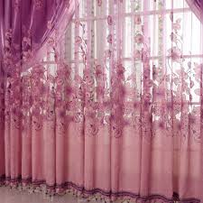 European Lace Curtains Voile Curtain Window Valance European Lace Curtains Bedroom