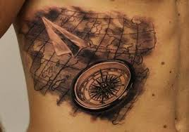 comp and map tattoo tattoo collections