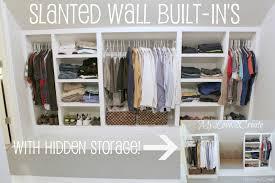 small attic bedroom storage ideas memsaheb net