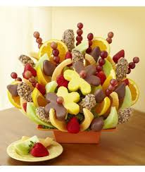 fruit bouquet delivery dc edible fruit bouquets cupcakedropoff