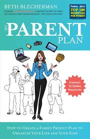 my parent plan how to create a family project plan to organize