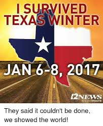 Funny Texas Memes - 25 best memes about texas winter texas winter memes