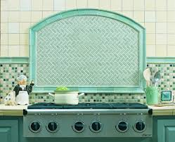 kitchen decorating glass backsplash marble mosaic tile ceramic
