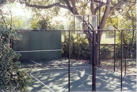 tennis court construction tennis court refinishing pickle ball