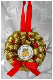 empty ribbon spools empty ribbon spool ornament christmas crafts and ideas
