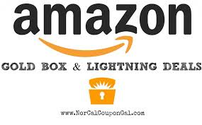 amazon black friday lightning deasl amazon deal of the day