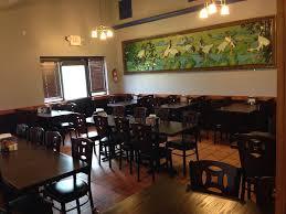 Oec Business Interiors O E C Super Buffet Chinese Restaurant Natchez Mississippi 7