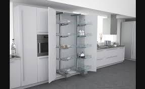 accessoires de rangement pour cuisine système garde manger ella rangement pour armoires de cuisine