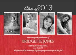 graduation announcement ideas high school graduation announcements cloveranddot