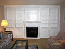 Modern Wall Units With Fireplace Entertainment Centers Bookcases By Robert F Springer Wall Unit