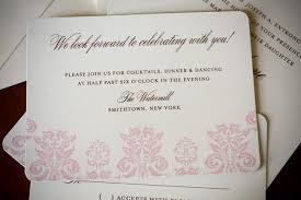 reception invite wording wedding invitation wording sles adults only yaseen for