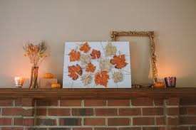 fall room decor 6 ways to add autumn warmth to your kitchen