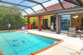 El Patio Cape Coral by Vay El Lana U2013 Cape Coral Vacation Homes And Property Management