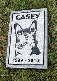 outdoor memorial plaques 12 touching pet memorial stones in memory of pet tributes