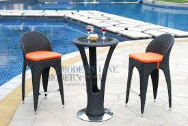 Modern Patio Dining Sets Patio Ideas Outdoor Bar Table And Chairs Outdoor Bar Table And