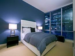 Blue And Gray Bedroom Decorating Ideas Modern Furniture - Bedroom decorating ideas blue