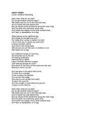 Wave In Flag Lyrics Lyrics U2014 Harpeth Rising