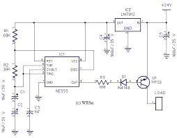 flasher elektronik maz theno